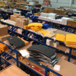 JCB Parts Warehouse 2