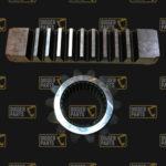 JCB Backhoe Parts