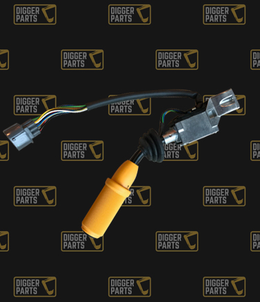 JCB Control Replacement Parts