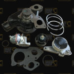JCB Replacement Engine Spare Parts