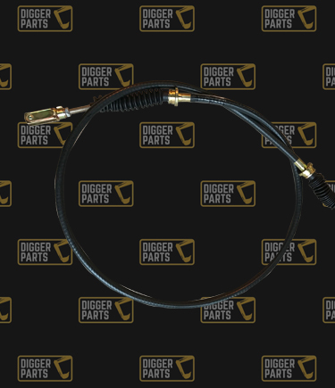 JCB Replacement Cables