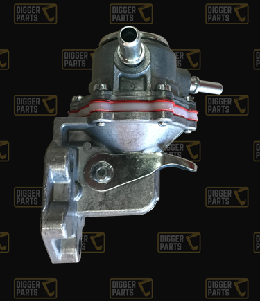 JCB Fuel Pump
