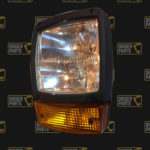 JCB Replacement Front Lights