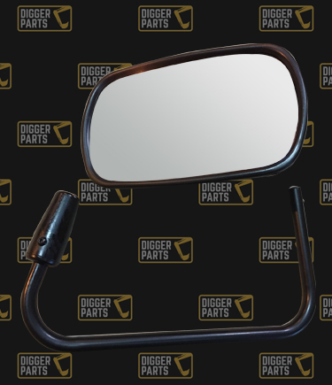 JCB Replacement Mirror