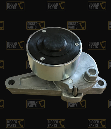 JCB Replacement Pulley