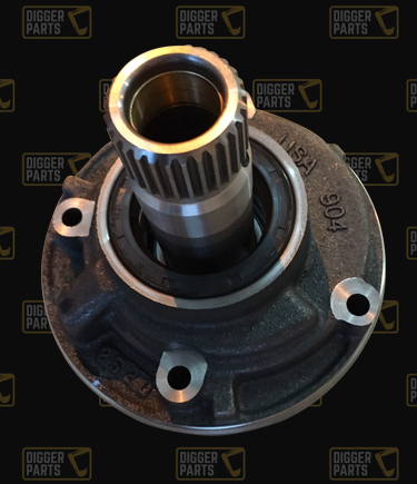 JCB Replacement Transmission Spares