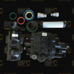 JCB Hydraulic Replacement Spare Parts