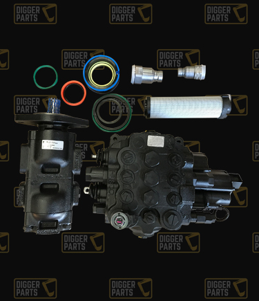 faq about engine transmission coolers with Jcb Hydraulic Parts on 2075787 also News item additionally 238634 1969 Volkswagen Westfalia 89936 Miles Red Van 20l H4 4 Speed Manual furthermore 2994451513 likewise Earls 19 Row Oil Cooler Core Grey 3.