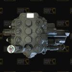JCB Replacement Hydraulic Pump